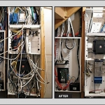 Let Us Organize Your Wiring